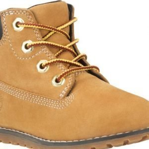 Timberland Nilkkurit Pokey Pine 6in Toddler Wheat