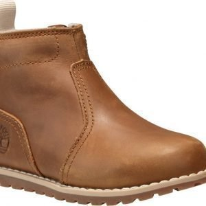Timberland Nilkkurit Pokey Pine Chukka Zip Toddler Wheat