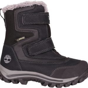Timberland Talvisaappaat Chillberg 2-Strap GTX Toddler Black