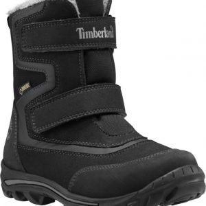 Timberland Talvisaappaat Chillberg 2-Strap GTX Youth Black