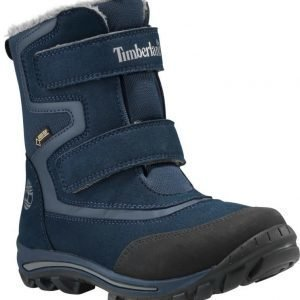 Timberland Talvisaappaat Chillberg 2-Strap GTX Youth Black Iris