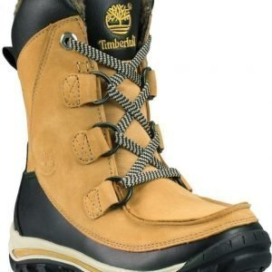 Timberland Talvisaappaat Rime Ridge Hpwb Kids Wheat