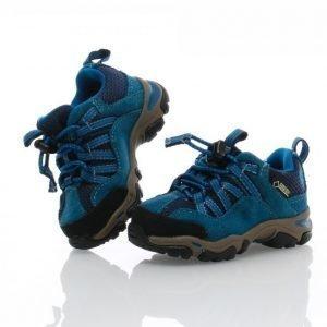 Timberland Trail Force L/F Gore-Tex Vaelluskengät Sininen
