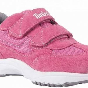 Timberland Urheilujalkineet Trail finder hook & loop Pink