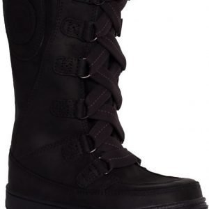 Timberland Varsikengät 8in Wplace up Black