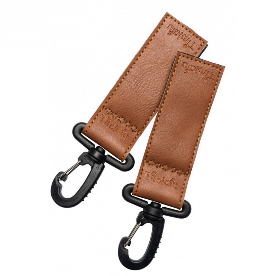Tinkafu Bag Hook Leather Koukku