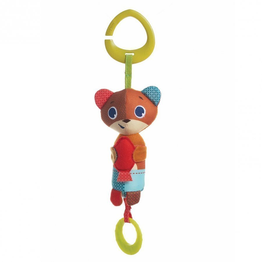 Tiny Love Meadow Days Bear Isaac Wind Chimee Aktiviteettilelu