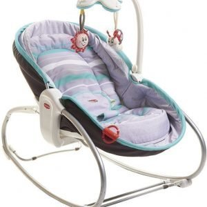 Tiny Love Sitteri 3 in 1 Rocker Napper Harmaa