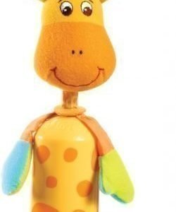 Tiny Love Vaunulelu Giraffe Windchime