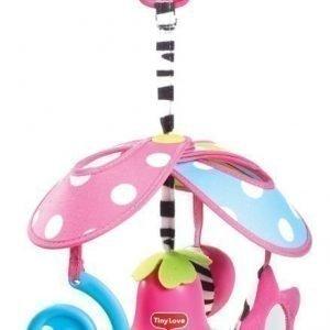 Tiny Love Vaunulelu Pack & Go Mobile Tiny Princess