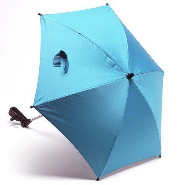 Titanium Baby Päivänvarjo Turkoosi