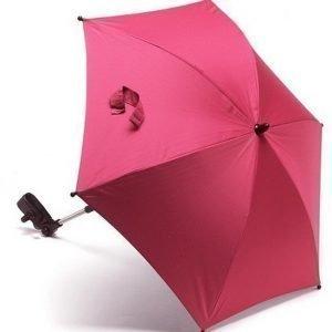 Titanium Baby Päivänvarjo Vaaleanpunainen