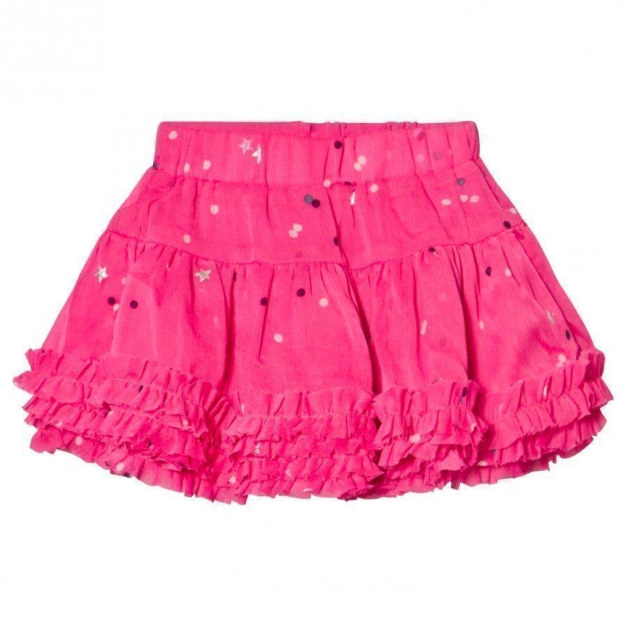 Tom Joule Lilian Tutu Skirt Pink Tyllihame