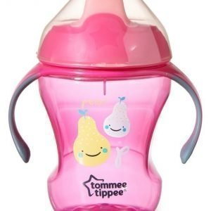 Tommee Tippee Easy Drink Läikkymätön muki 6kk+ 230ml