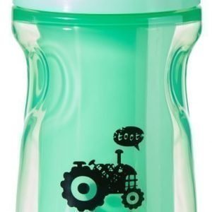 Tommee Tippee Insulated Sipper Juomapullo 12kk+ 260ml