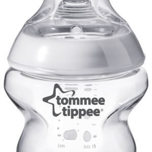 Tommee Tippee Tuttipullo 150 ml Transparent