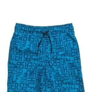 Tommy Hilfiger All Over Printed Swimshort