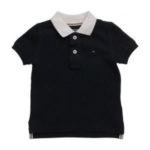 Tommy Hilfiger Back Graphic Polo S/S