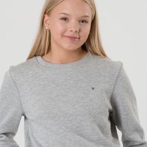 Tommy Hilfiger Basic Sweatshirt Neule Harmaa