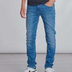 Tommy Hilfiger Boys Scanton Jeans Farkut Sininen