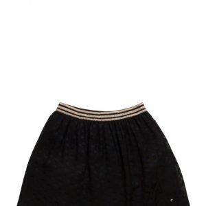 Tommy Hilfiger Devore Dot Skirt