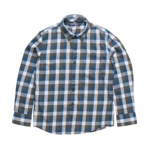 Tommy Hilfiger Dg Gingham Twill Check Shirt L/S