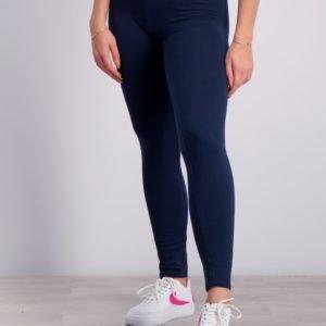 Tommy Hilfiger Essential Logo Leggings Leggingsit Sininen