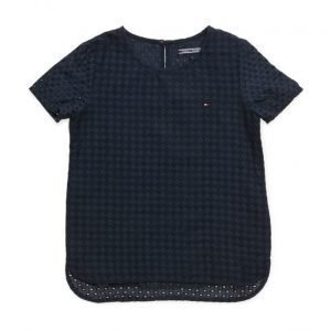 Tommy Hilfiger Florence Top S/S