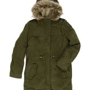 Tommy Hilfiger Girls Parka