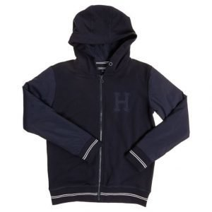 Tommy Hilfiger Harbour Collegetakki