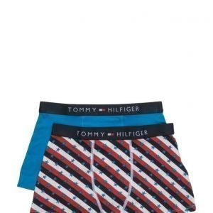 Tommy Hilfiger Icon Trunk 2 Pack Americana