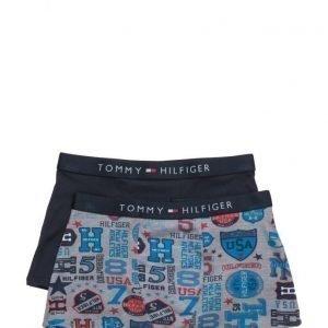 Tommy Hilfiger Icon Trunk 2 Pack Badges