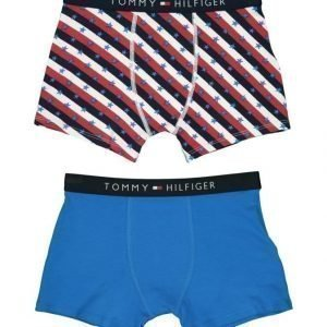 Tommy Hilfiger Iconic Bokserit 2 Pack