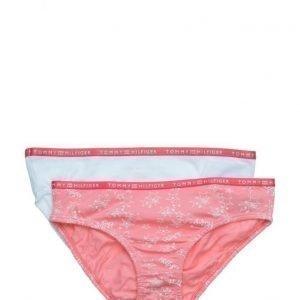 Tommy Hilfiger Logo Bikini 2 Pack Stars