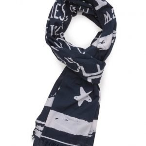 Tommy Hilfiger Nautical Scarf
