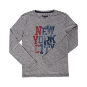 Tommy Hilfiger New York Photo Paita