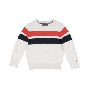 Tommy Hilfiger Puuvillaneule