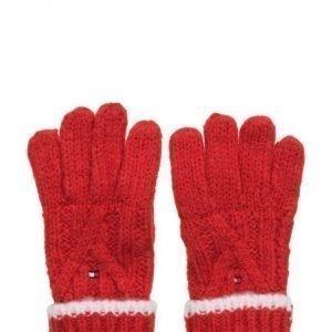 Tommy Hilfiger Solid Gloves