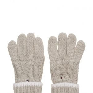 Tommy Hilfiger Solid Gloves