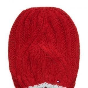 Tommy Hilfiger Solid Long Beanie