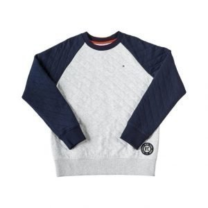 Tommy Hilfiger Square Padded Collegepaita