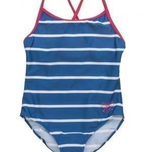 Tommy Hilfiger Thkg Stripe Swimsuit
