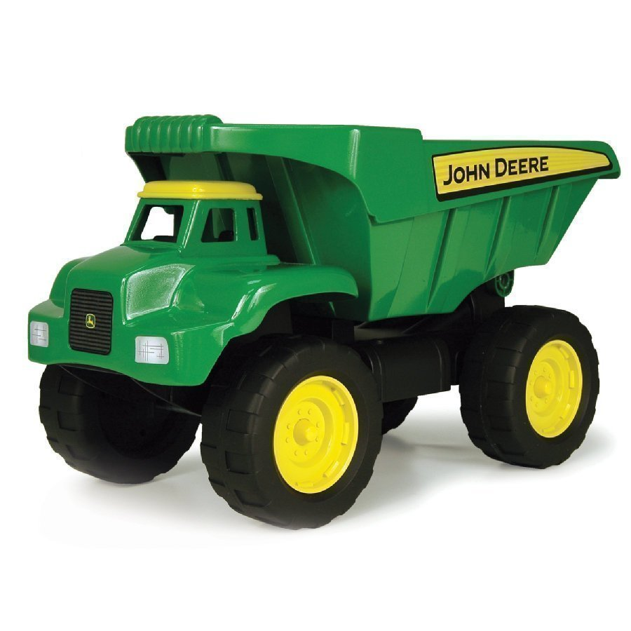 Tomy John Deere Big Scoop Kippiauto