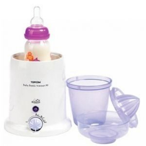 Topcom Baby Bottle Warmer 301 Pullonlämmitin