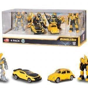 Transformers M6 Lahjapakkaus