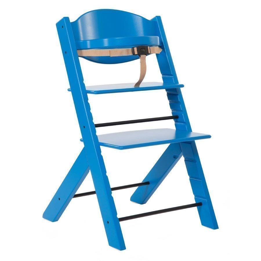 Treppy Syöttötuoli Sininen