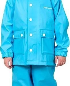 Tretorn Kids Wings Raincoat Sadetakki Aqua