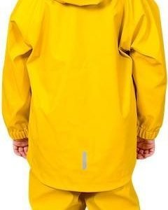 Tretorn Kids Wings Raincoat Sadetakki Keltainen