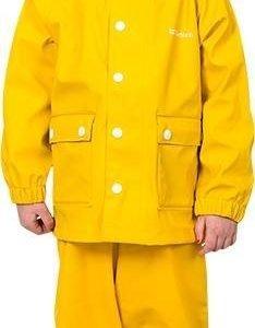 Tretorn Kids Wings Rainpant Sadehousut Keltainen