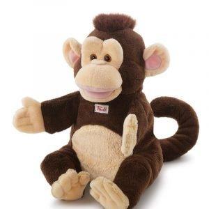 Trudi Apina Käsinukke 25 Cm